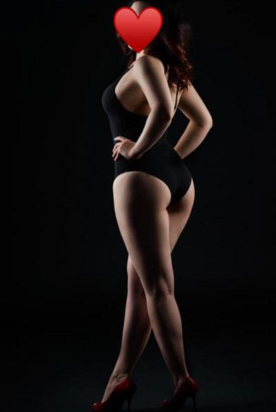 Model Sophie Mirage